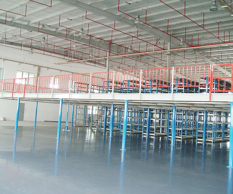 企业如何量身定制钢制平台设计方案